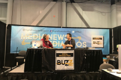 Emery interviewed by Digital Production Buzz