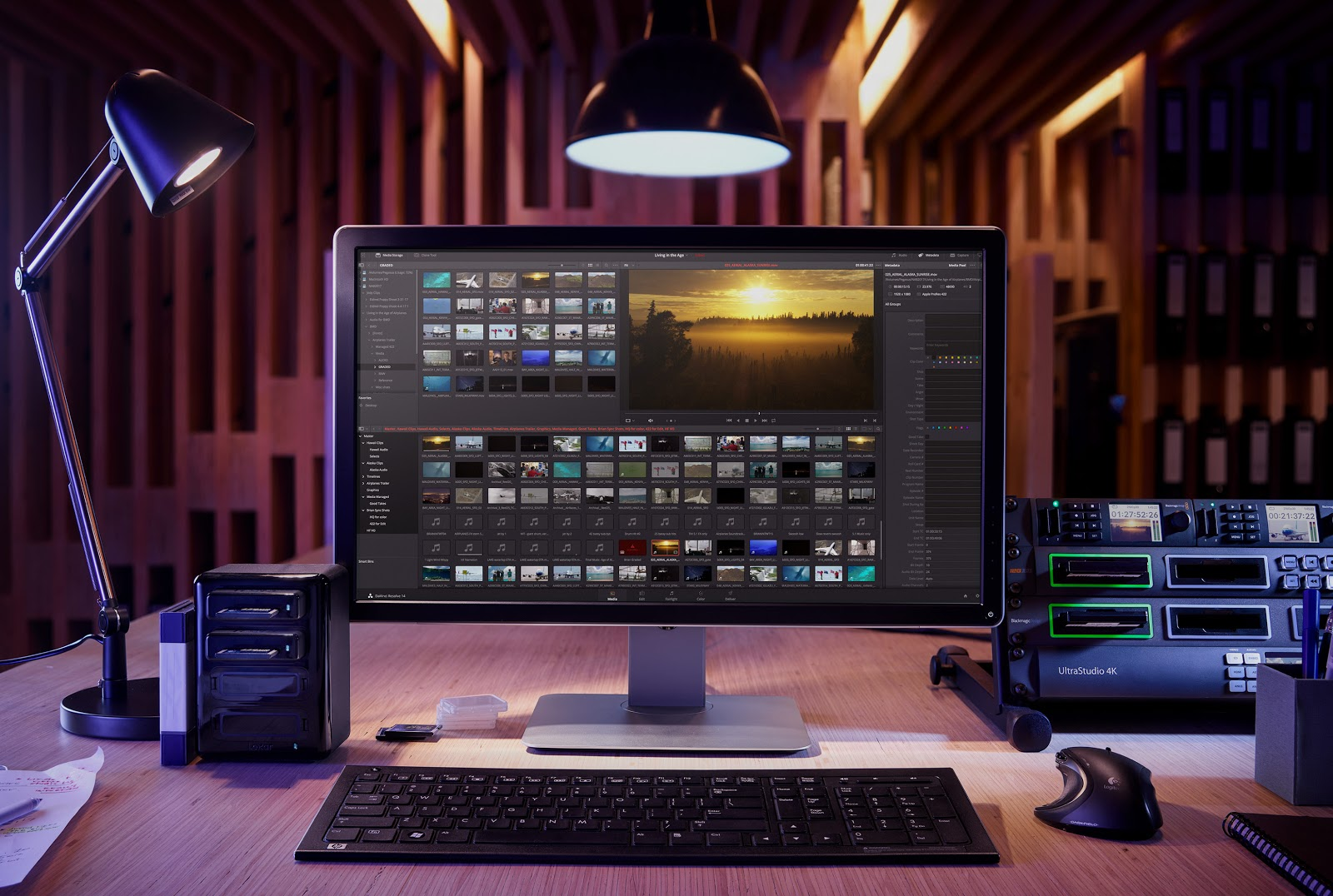 Why DaVinci Resolve is the Ultimate (Free) Tool to Sync Clips