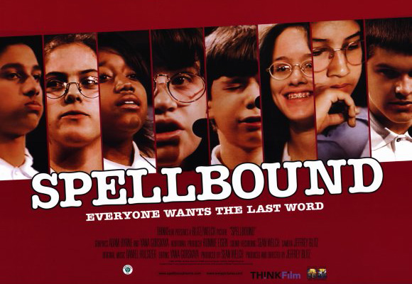 spellbound movie poster 2002 1020195946
