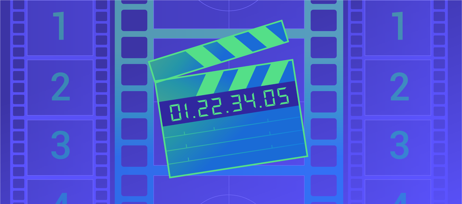 Timecode and Frame Rates: Everything You Need to Know