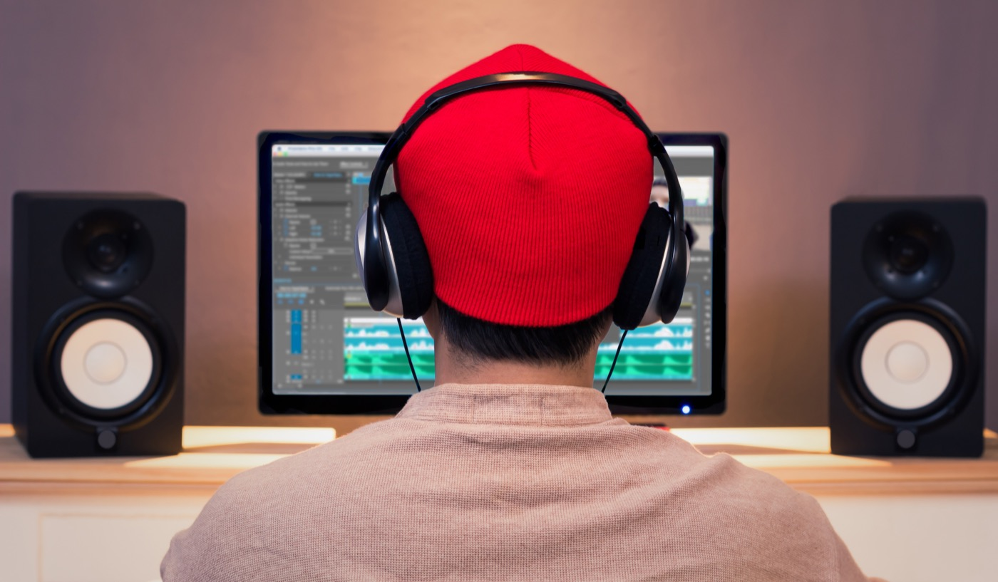 These Premiere Pro Audio Tools Will Make You A Mix Master