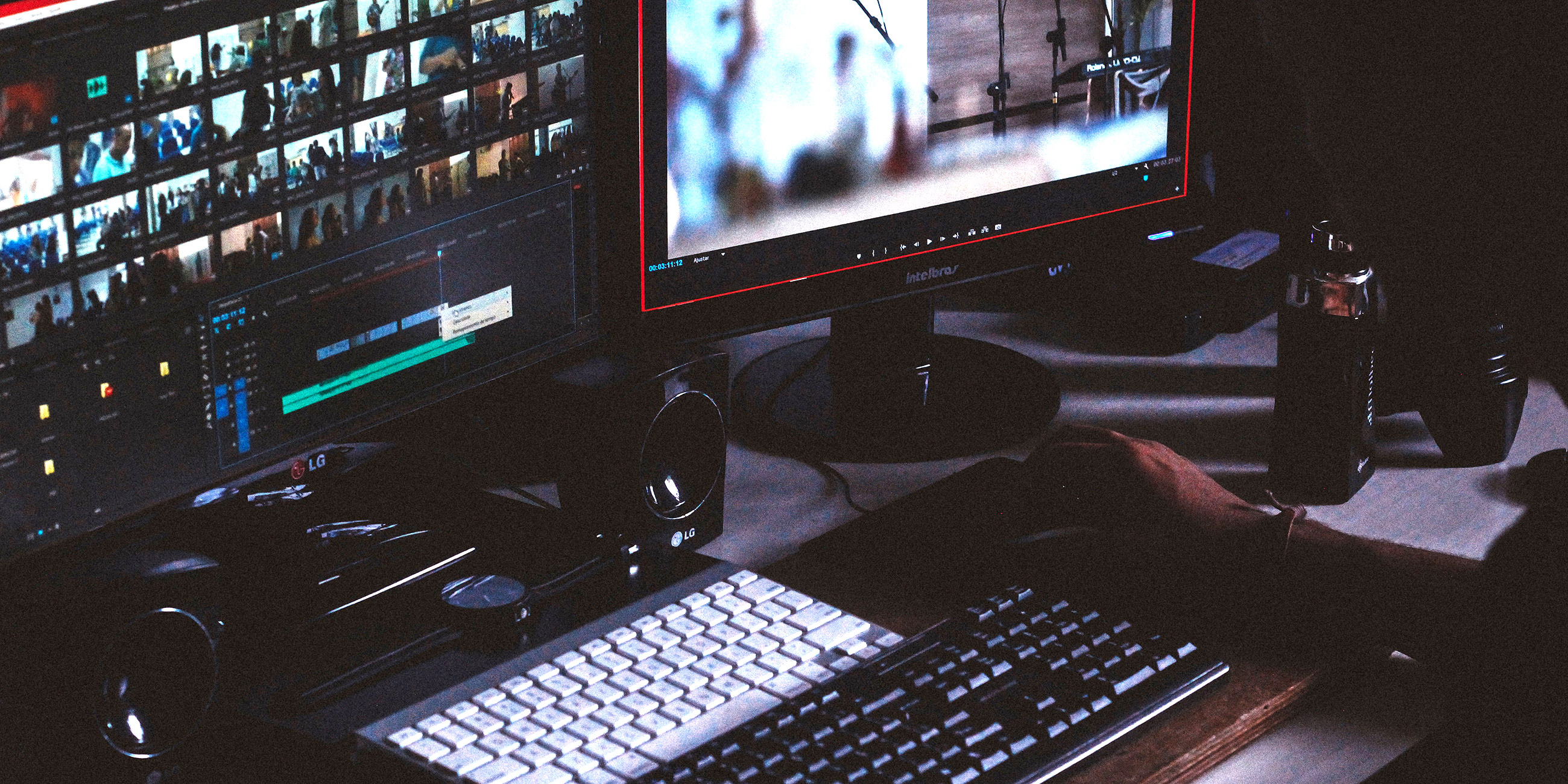 Fixing Choppy Playback and Other Common Premiere Pro Problems